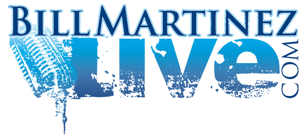 Bill Martinez Live logo