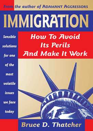 HST Book cover for Immigration