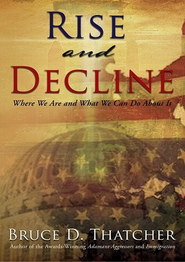 HST Book cover for Rise and Decline