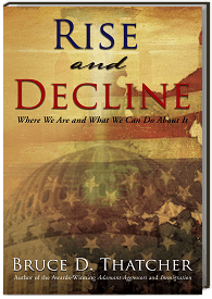 Rise and Decline book cover