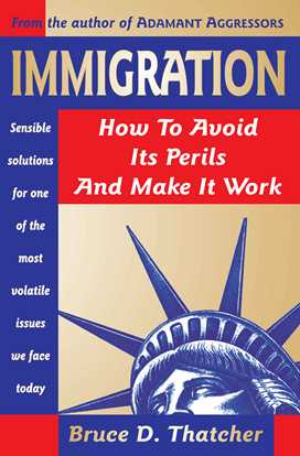 Immigration Book Cover