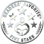 Readers' Favorite 5 Stars Award