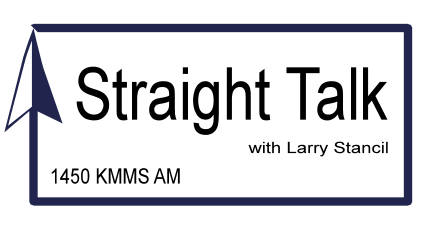 Straight Talk Radio logo