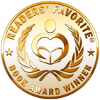 Reader's Favorite Gold Award